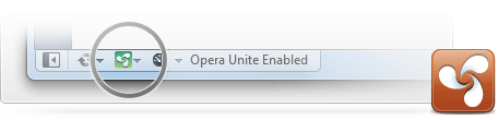 opera unite Download Portable Opera 10.50 For Windows
